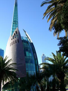 Our australian office network for 189 st georges terrace perth