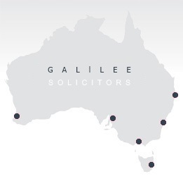 Galilee Solicitors Office Locations Australia